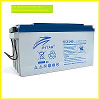 Аккумуляторная батарея AGM RITAR DC12-65