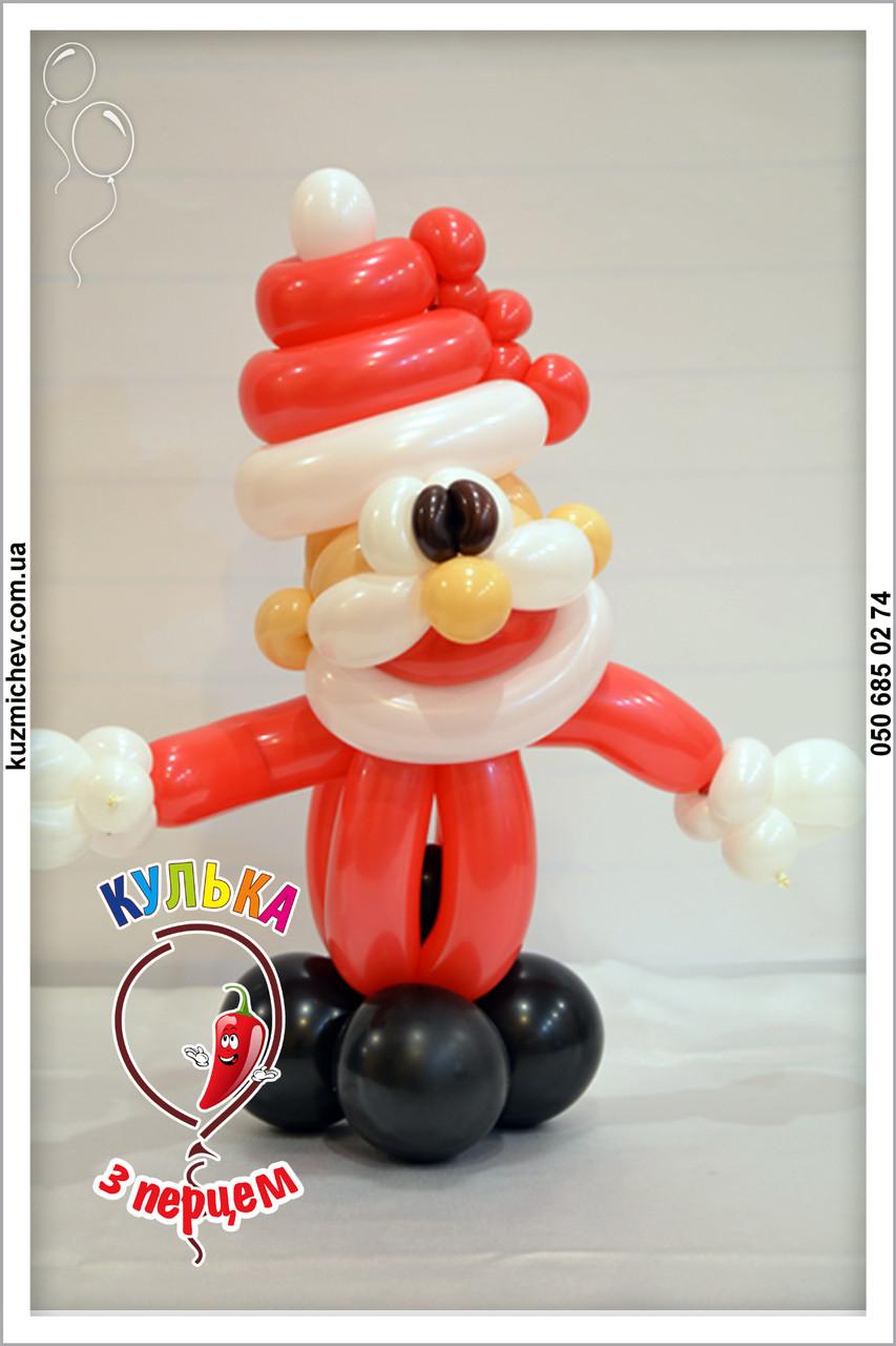 Дед Мороз 3