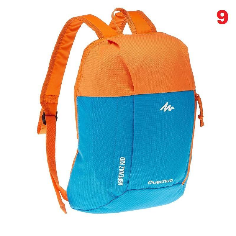 Рюкзак Quechua Arpenaz 7 L (№ 9)