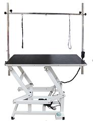 Стол для груминга CHUNZHOU 110*60*50(95)см