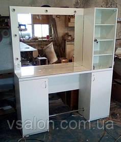 Стол для парикмахера-визажиста V167