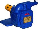 Насосний агрегат НМШ 5-25-4,0/25 з 5,5 кВт шестерневий, фото 2