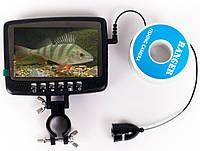 """Подводная камера для рыбалки Ranger Lux 11 (экран 4,3""""), фото 1"""