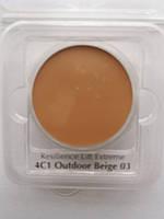 Разглаживающая тональная крем-пудра ESTEE LAUDER Resilience Lift Extreme Ultra Firming Makeup SPF 15