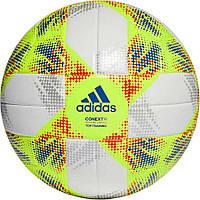 Мяч футбольный Adidas Conext 19 FIFA Top Training DN8637, размер 5