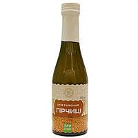Масло из семян горчицы, 200 мл (Эколия)