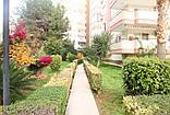 Квартира в Махмутларе, квартира в Аланье, фото 2