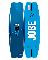 Вейкборд Jobe Unix Wakeboard Series Blue (141 см)