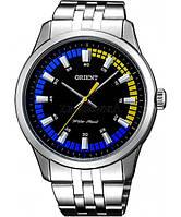 Orient Sporty Quartz  Спортивные часы мужские ( Оригинал)