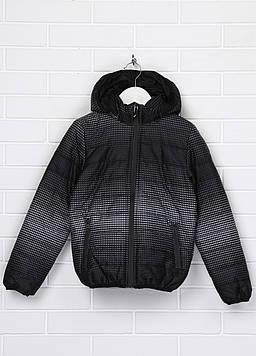 Куртка Happy House 10 Year черный (MA-КК264_Black)