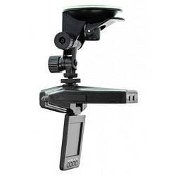 Видеорегистратор Globex HQS-205B 1280x720 (11218)
