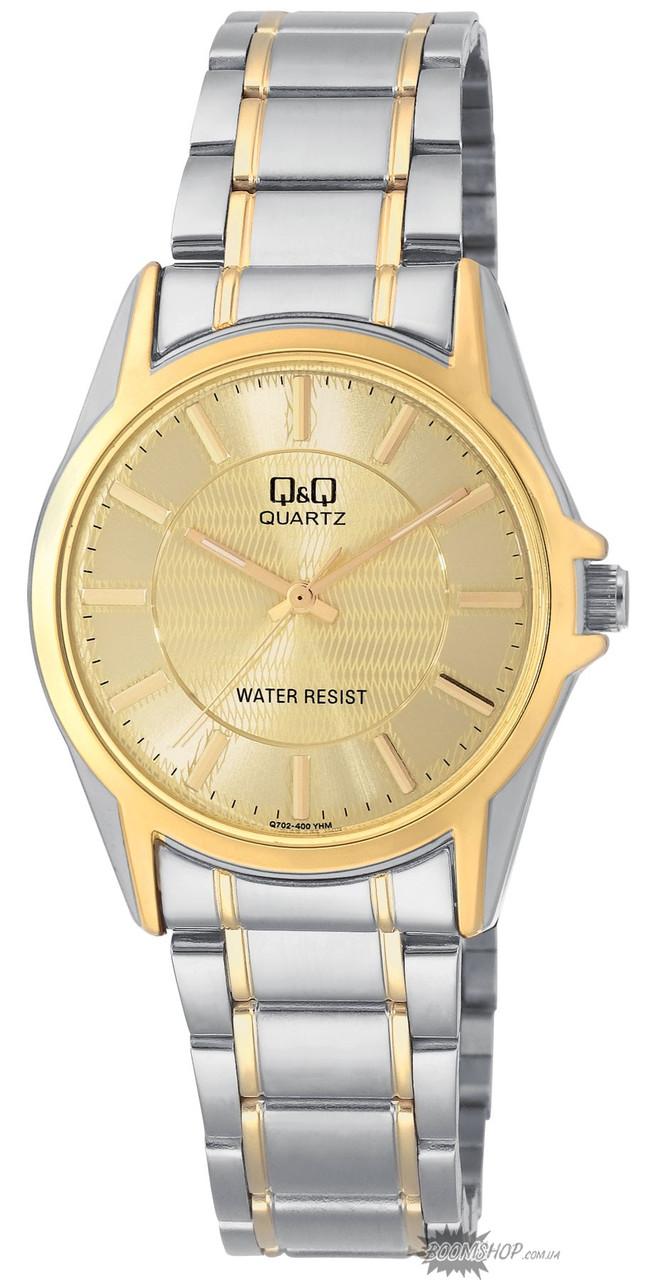 Наручные часы Q&Q Q702-400Y