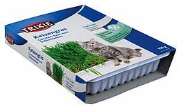 Трава Trixie Cat Grass для кошек, 100 г