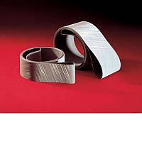 3M™ Trizact™ Шлифовальная лента 237AA (1800 х 25 мм.) Зерно А45 тризак. Ленты для гриндера