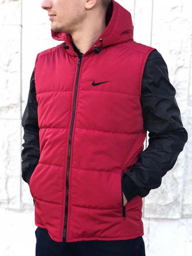 Жилетка Nike (Найк), фото 2