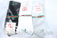 """Шкарпетки чоловічі спортивні бренд GUCCI розмір 41-45 (1уп/12пар) """"NEW SOCKS"""" купити оптом в Одесі на 7 км"""