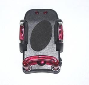 Автомобильный держатель для  портативных устройств Holder 006  Распродажа, фото 2