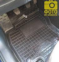 БЕСПЛАТНАЯ ДОСТАВКА Коврики в салон Skoda Octavia A 7 от Auto-Gumm