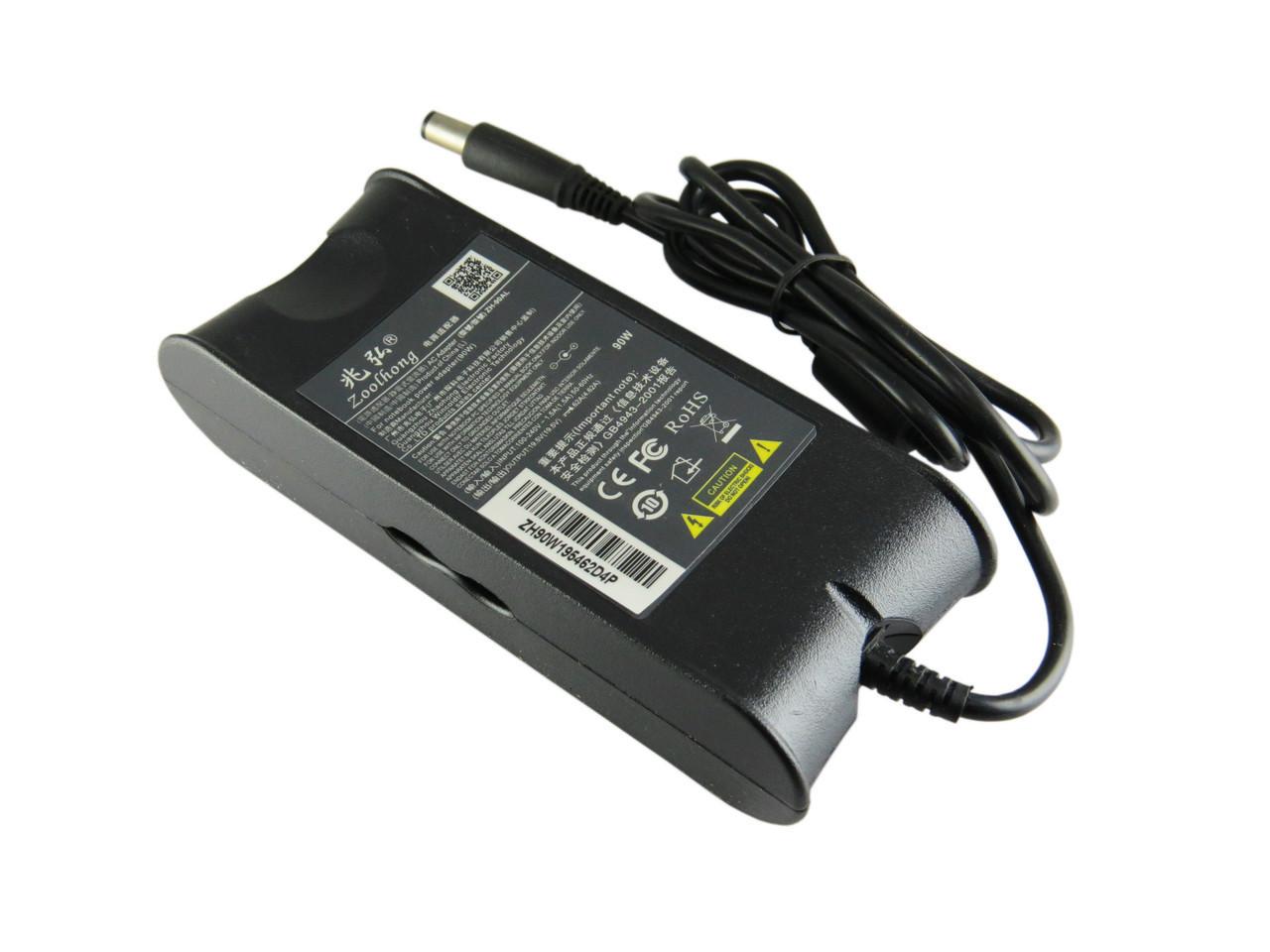 Сетевой адаптер 19.5V 4.62A DELL 7.4*5.0,блок питания, зарядное устройство Распродажа