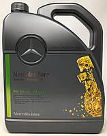 Масло моторное MERCEDES 5W-30 (mb229.51) 5Л Масло мерседес оригинал ( Mercedes AMG )