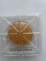 Компактная пудра ESTEE LAUDER Invisible Powder Makeup Honey Bronze