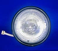 Фара в сборе пластиковый корпус ГАЗ-53 3307 3309  ЗИЛ-130  Камаз-5320