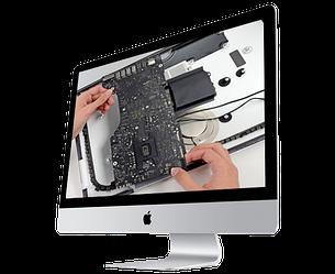 Ремонт iMac