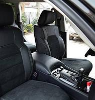 Чехлы на сидения Lexus LX 450 D 2016, 2017, 2018, 2019 гг