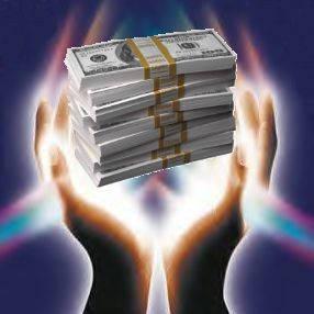 Символы денежной удачи