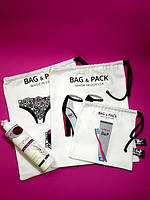 Набор мешочков BAG&PACK