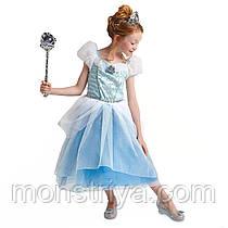 Карнавальний костюм Попелюшка , Disney