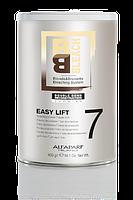 Порошок для осветления волос до 7 ур. ALFAPARF BB BLEACH EASY LIFT, 400 гр