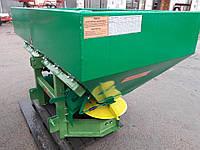 Разбрасыватель удобрений 1200 кг МВД-1,2 (Украина)
