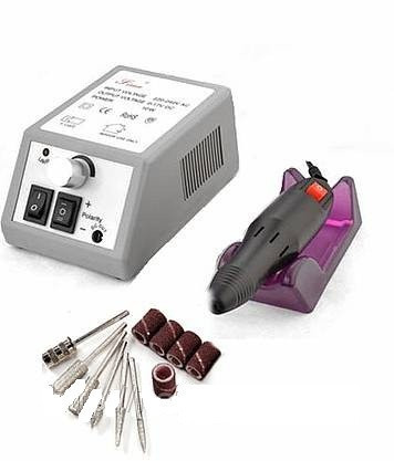 Фрезер Lina 20000 для педикюру та корекції нігтів (20000 об/хв,10 Вт) Розпродаж CG20
