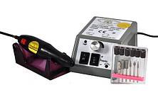 Фрезер Lina 20000 для педикюру та корекції нігтів (20000 об/хв,10 Вт) Розпродаж CG20, фото 2