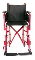 Инвалидная коляска компактная SLIM OSD, фото 1