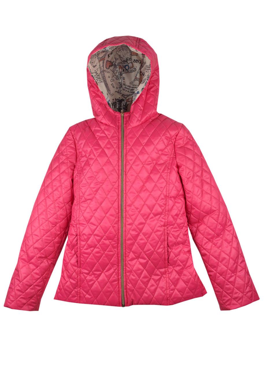 Куртки Для Девочки Весна Купить