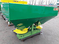 Новый разбрасыватель минудобрений на 1200 кг МВД-1,2