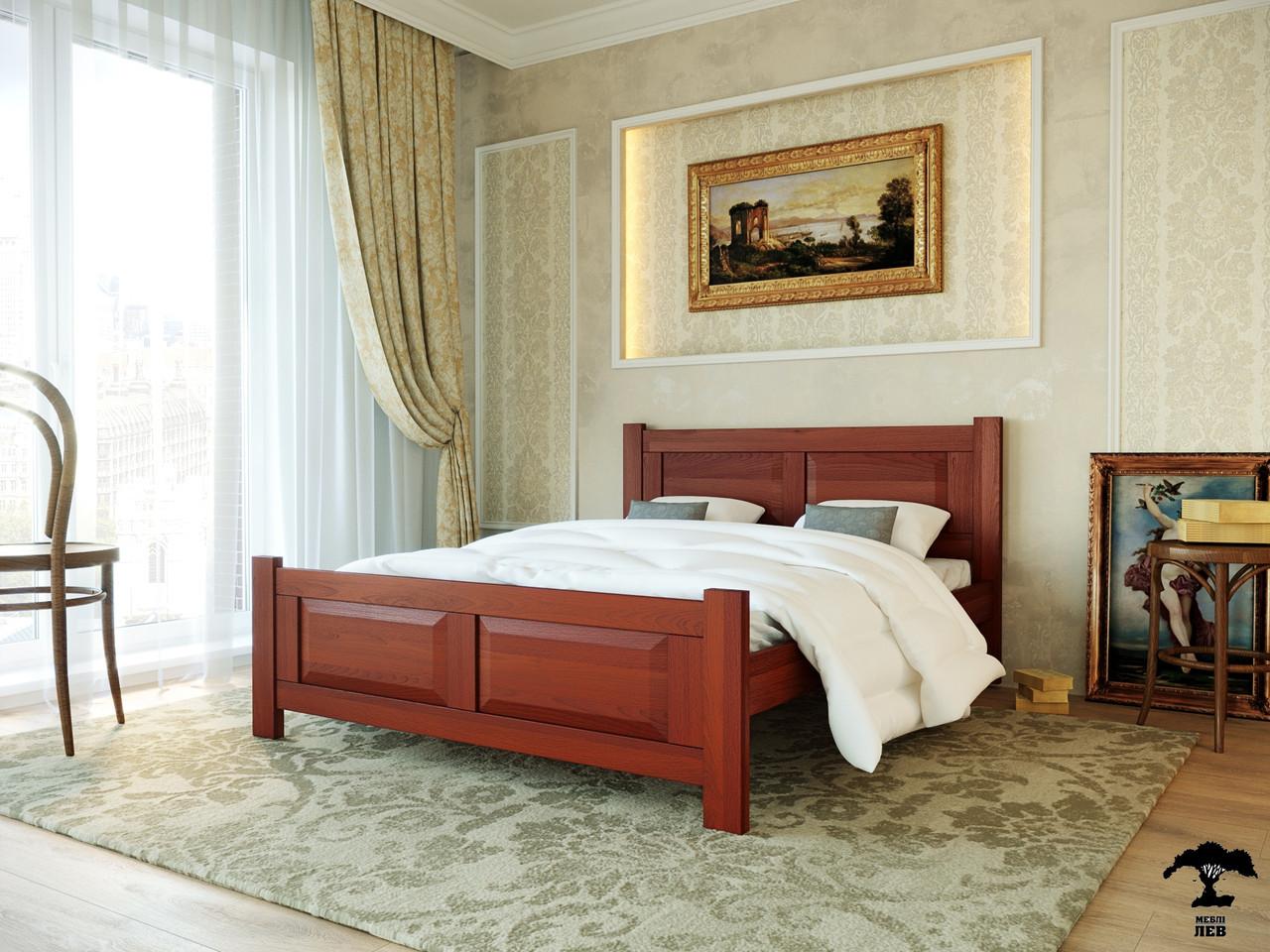 Кровать Лондон 80х190 см. Лев Мебель