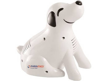 Небулайзер компрес. Paramed Puppy (Цуценя)