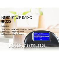 Интернет радиоприемник Aibuz HFI220