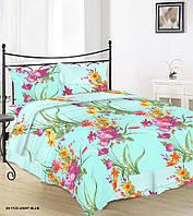 Ткань постельная 200011 Бязь (ПАК)НАБ.  220СМ