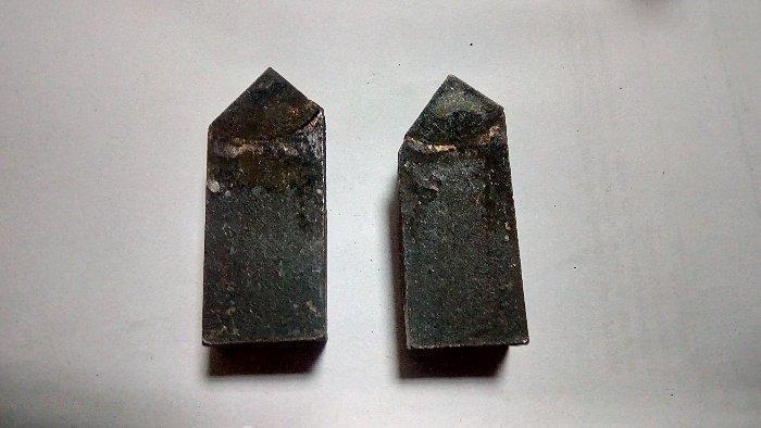 Нож 2020-0024 Р6М5 рифленый для торцевой фрезы Ф100-125 мм левый ГОСТ 1669-78