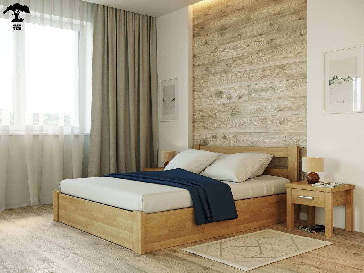Кровать Соня с механизмом 90х190 см. Лев Мебель