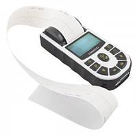 Электрокардиограф 80A: портативный 12-ти канальный