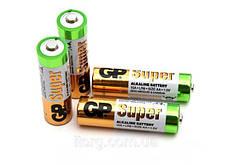 Батарейки GP-Super