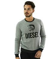 Мужской свитшот толстовка DIESEL свитер батник Дизель, фото 1