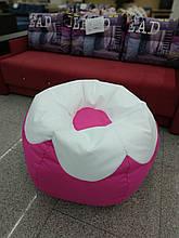 Кресло-ромашка (ткань Оксфорд), размер 110 см