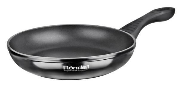 Сковорода RONDELL RDA-589 24 см Empire, фото 2