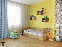 Детская кровать Милена с механизмом 80х190 см. Лев Мебель, фото 1